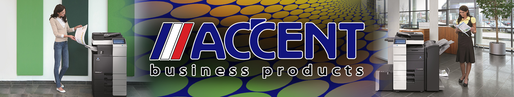 Accent Business Products Email Contact Forms